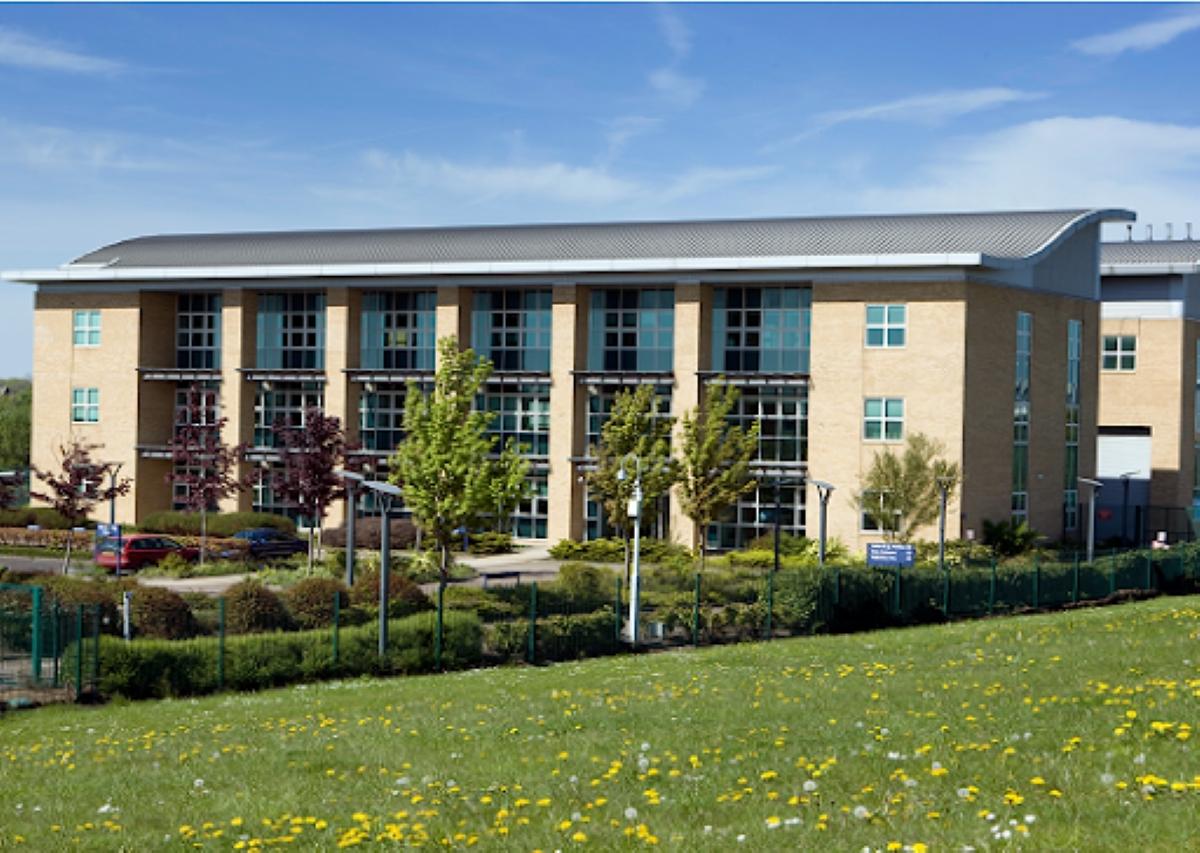 Davy Process Technology Centre