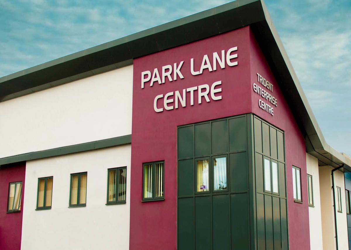 Park Lane Centre