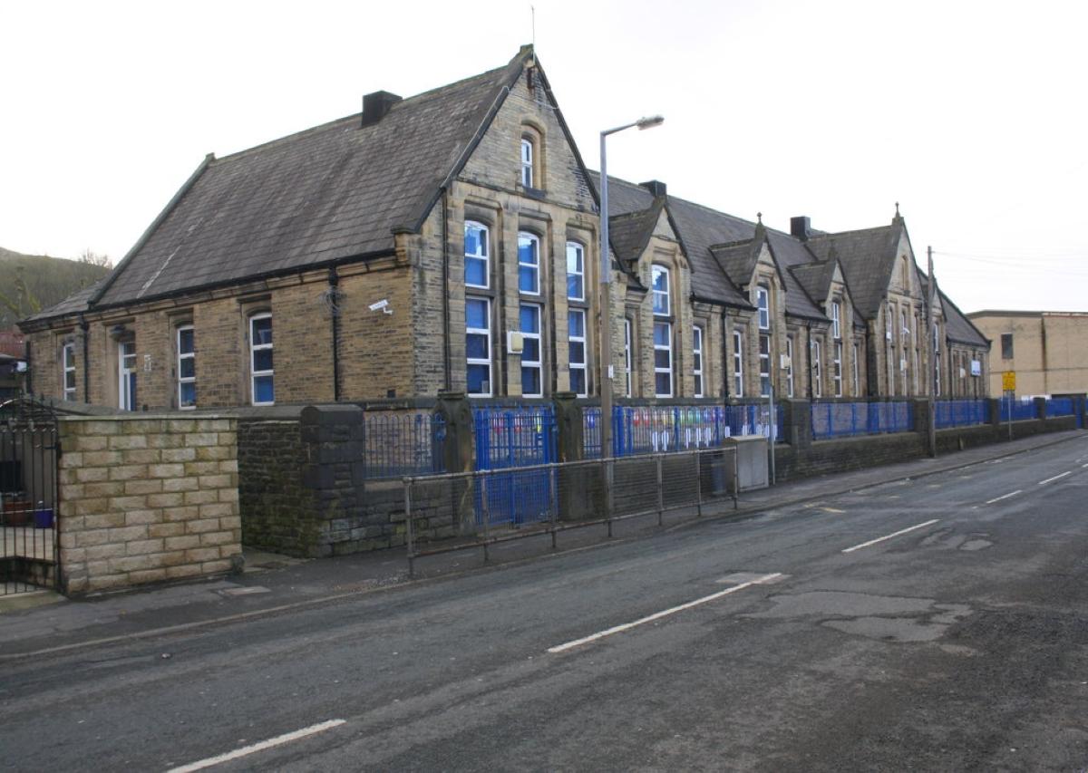 Parkwood Primary School