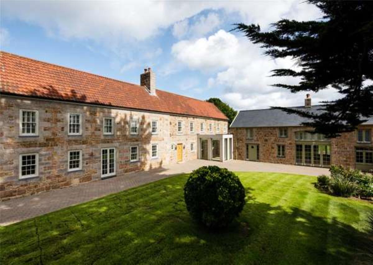 Whitton Grange