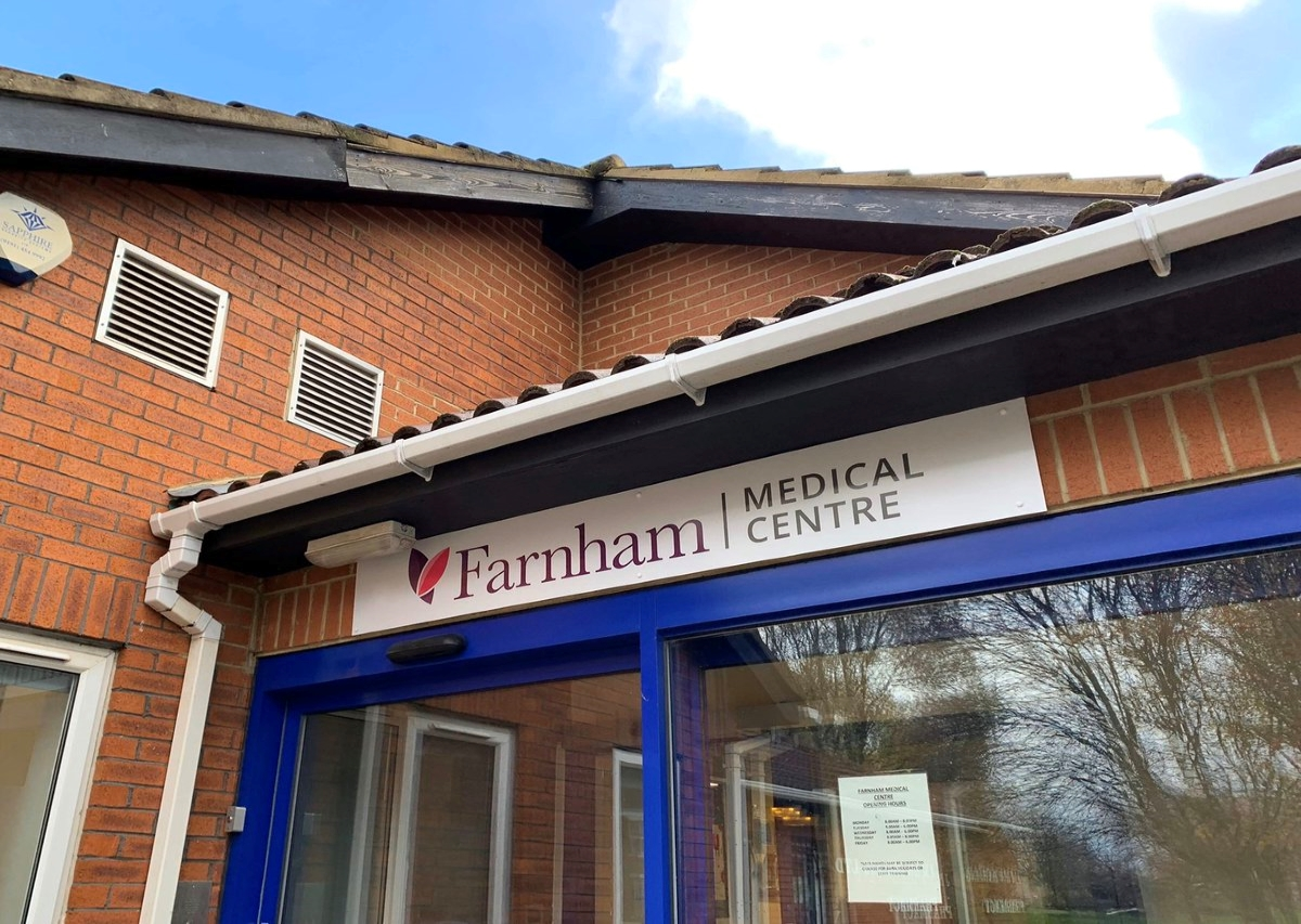 Farnham Medical Centre