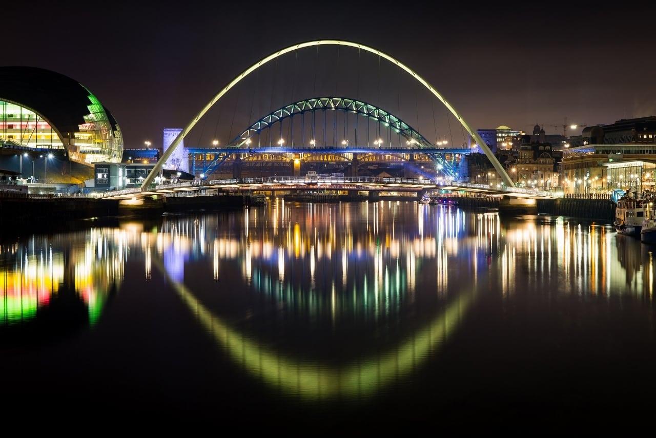 Newcastle_Skyline