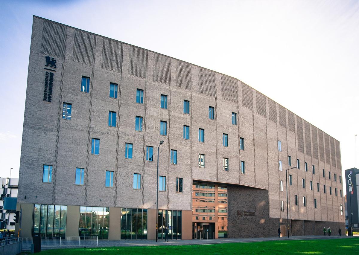 Royal Birmingham Conservatoire